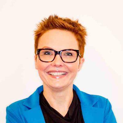 Joyce Meertens
