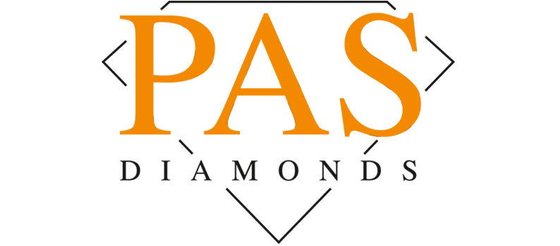 Pas diamonds