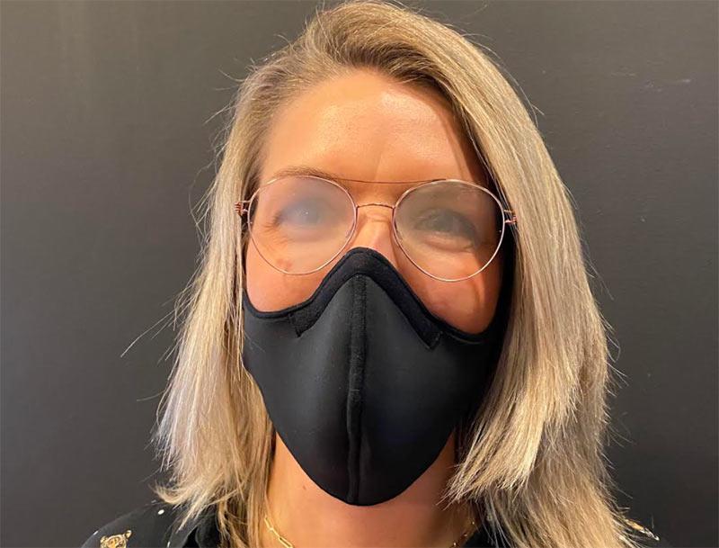 Beslaan jouw glazen ook zo snel als je een mondkapje draagt?