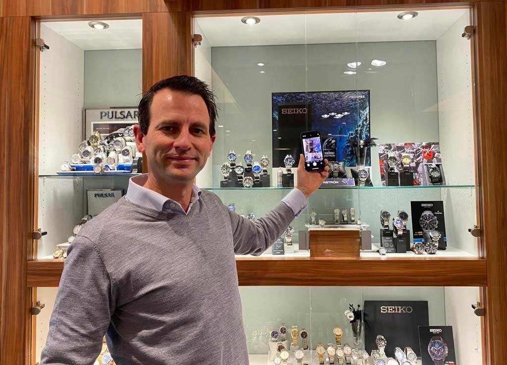 De Digitale Personal Shopper van Heunen